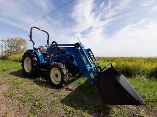 новий міні-трактор LS R50