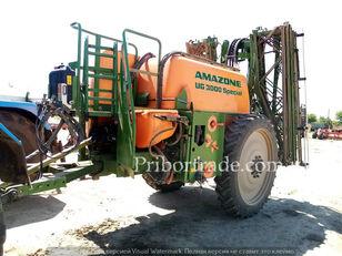 обприскувач самохідний AMAZONE UG 3000 Special №444