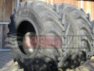 нова шина для комбайна Mitas 800/65R32 (30.5LR32)