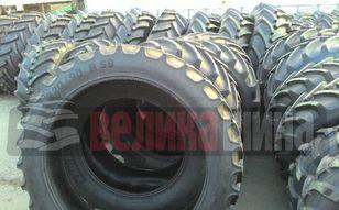 нова шина для причіпної сільгосптехніки Mitas 320/90R50