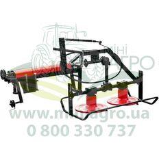 нова газонокосарка мототракторна