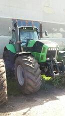 трактор колісний DEUTZ-FAHR Agrotron X720 №1533