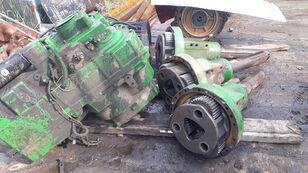 КПП JOHN DEERE Df50186rowwa, yz18979 до трактора JOHN DEERE R8