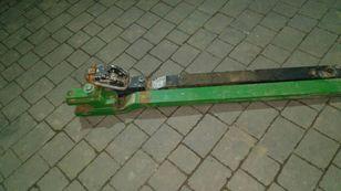 зчіпний пристрій JOHN DEERE 8 series до трактора JOHN DEERE 8400