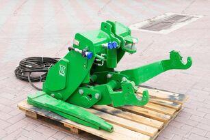 зчіпний пристрій для навісного обладнання Передня трьохточкова навіска Laforge LT ST4/8.3S до трактора JOHN DEERE 8