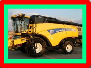 зернозбиральний комбайн NEW HOLLAND CX 8080 №916